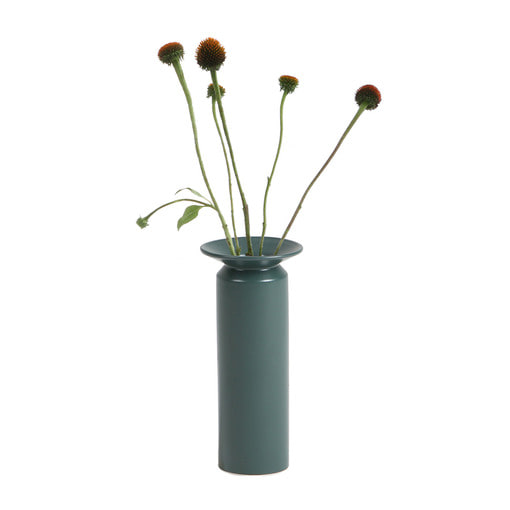 Flower Vase.01 (Deep Green)