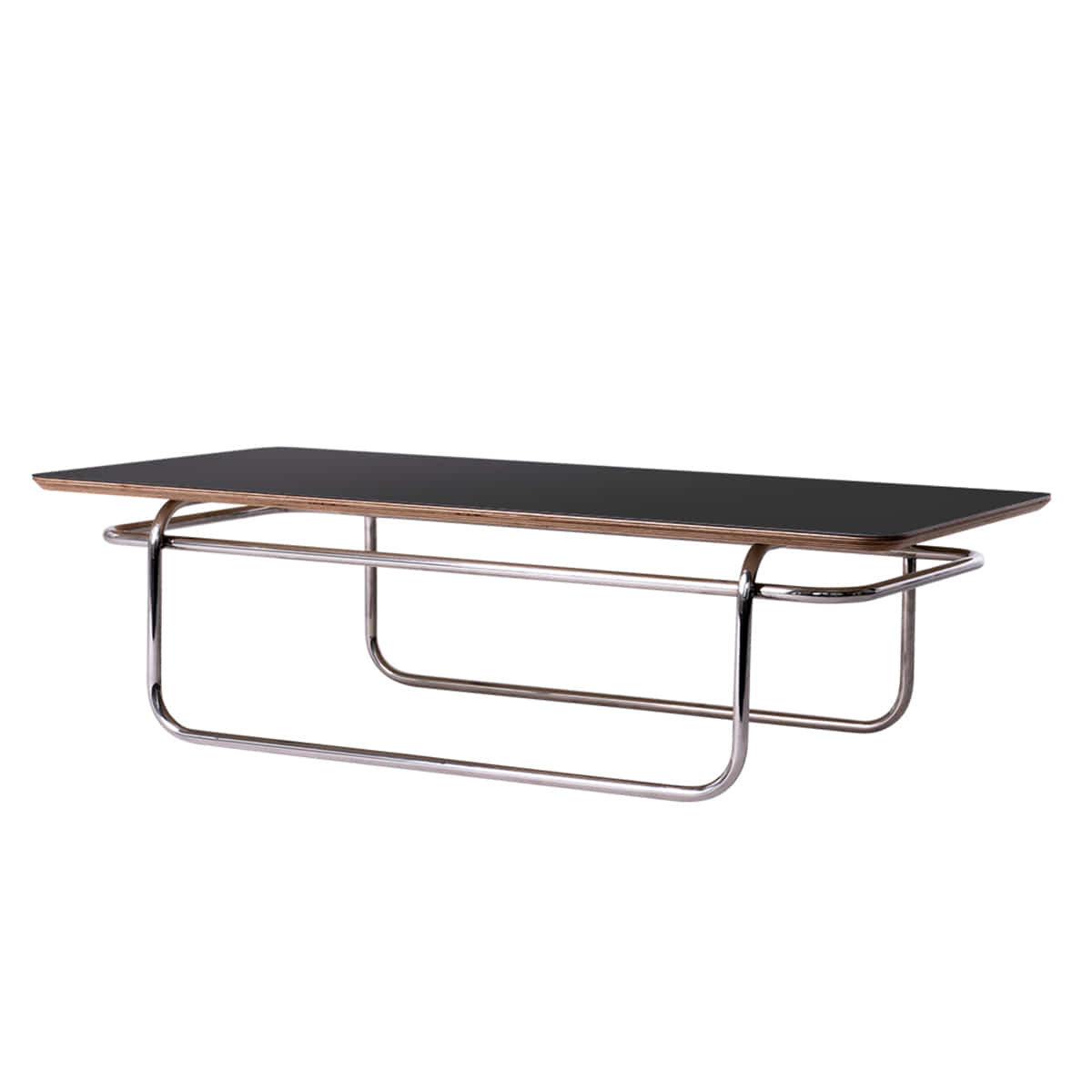 LINEA SOFA TABLE BLACK