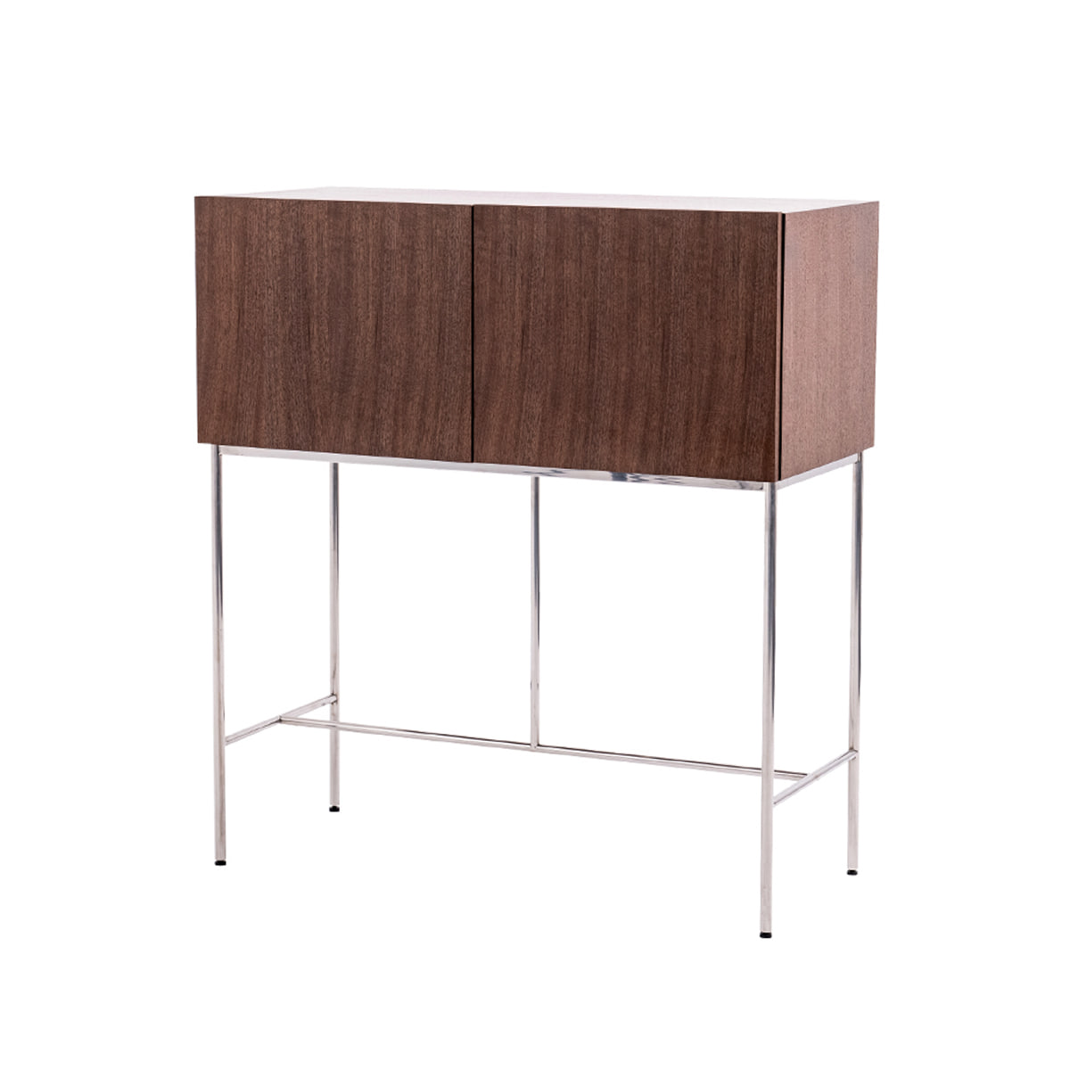 LINEA CHEST2 WALNUT