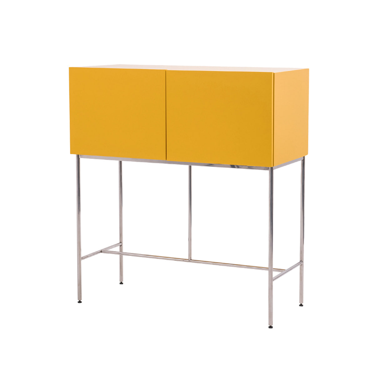 LINEA CHEST2 YELLOW